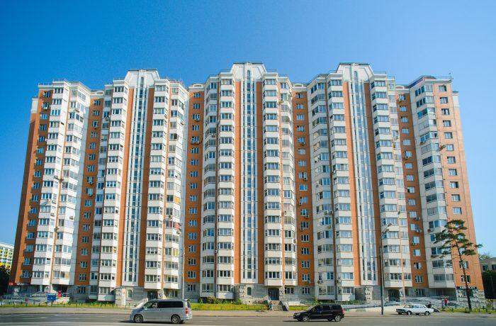 МКД Адрес: Москва, ул. Ярцевская, дом 14